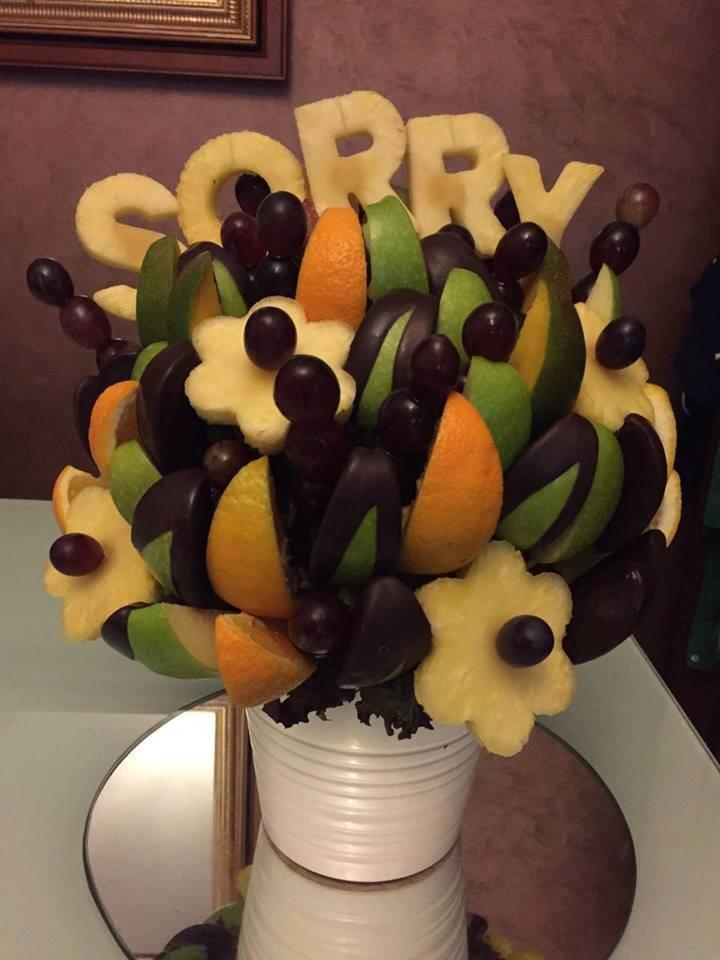 zeg het met fruit 2