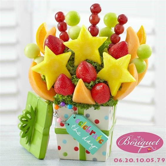 zeg het met fruit 4